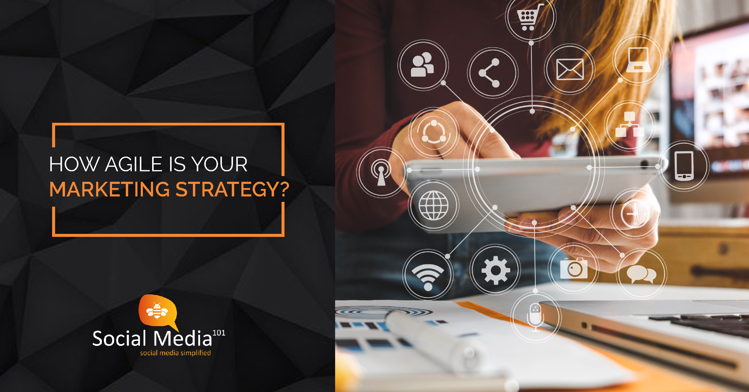 How Agile Is Your Marketing Strategy?