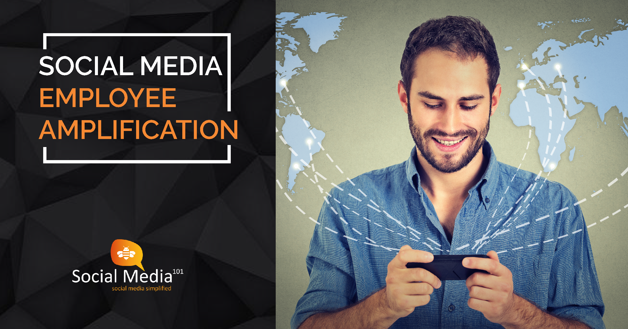 Social Media Employee Amplification – A Concise Guide [With Stats]