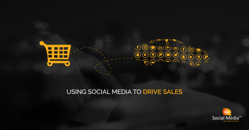How Social Media Supports Your Entire Sales Cycle