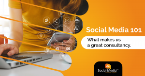 Why Social Media 101 – What makes US a great consultancy?