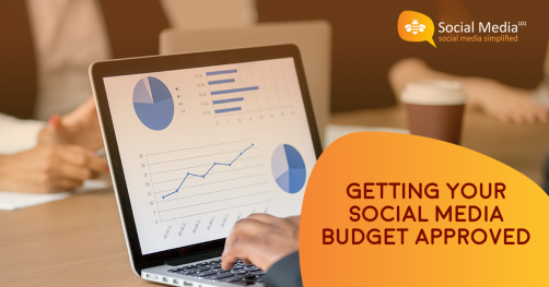 Getting Your Social Media Budget Approved – Tips